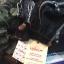 KIPLING NYLON CITY BAG มีสองลาย ดำลายจุด กับ ดำลายลิง ค่ะ thumbnail 7
