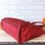 กระเป๋า Cartera Kipling Juliene s kt K23544-01D @ Red สีใหม่ล่าสุดชนช้อปค่ะ thumbnail 6