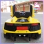รถแบตเตอรี่เด็ก ทรง Lamborghini Aventador thumbnail 4