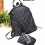 MARCS Structured Rucksack With Pouch thumbnail 2