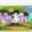 โมเดลม้าโพนี่ My Little Pony Set 4 ตัว thumbnail 2
