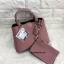 LYN ATHENA S BAG 2017 กระเป๋าถือหรือสะพาย หนังนิ่มทรงสวย thumbnail 1