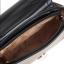 กระเป๋าสะพายข้าง Panoramic Flap รุ่น BB0152 สีดำ thumbnail 5