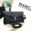 MARCS PUSH-LOCK CLUTCH BAG 2017 thumbnail 11