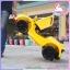 รถแบตเตอรี่เด็ก ทรง Lamborghini Aventador thumbnail 2
