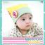 HT186••หมวกเด็ก•• / [สีเหลือง] Minito thumbnail 3