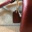 Coach Leather F54626 Corner Zip Wristlet In Crossgrain thumbnail 3
