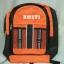 กระเป๋าเป้ รุ่นผ้า 600D thumbnail 1