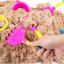 ของเล่นตักทรายครบชุด สีสันสดใส พร้อมแว่นตาไร้เลนส์สำหรับคุณหนู thumbnail 5