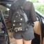 JTXS รุ่นพิเศษ กระเป๋าเป้ สุด Chic thumbnail 8
