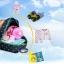 กระเป๋าเป้จูงเด็กรูปตุ๊กตาหมี ป้องกันเด็กพลัดหลงหาย thumbnail 2