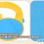AP153••เซตหมวก+ผ้ากันเปื้อน•• / [สีเหลือง] น้องหมี thumbnail 7
