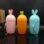 ขวดแก้วแครอทกระต่ายย หุ้มปลอกซิลิโคน thumbnail 15