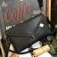 MARCS PUSH-LOCK CLUTCH BAG กระเป๋าถือหรือสะพายทรงคลัช thumbnail 1