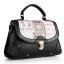 กระเป๋าสะพายข้าง Panoramic Flap รุ่น BB0152 สีดำ thumbnail 2