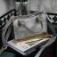 กระเป๋าทรงสุด ฮิตจาก Massimo Dutti ขนาดมินิ สะพายแล้ว ได้ look cool มากค่า thumbnail 7