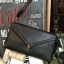 MARCS PUSH-LOCK CLUTCH BAG กระเป๋าถือหรือสะพายทรงคลัช thumbnail 2