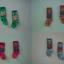 SK095••ถุงเท้าเด็ก•• หมี มี 4 สี (ข้อยาว) thumbnail 9