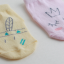SK004••ถุงเท้าเด็ก•• ใบไม้ thumbnail 4