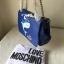 Love Moschino สินค้าแท้ มือหนึ่ง พร้อมถุงผ้า thumbnail 3