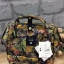 Anello x Legato Largo Botanical & Cat nylon Cap fasteners Backpack mini thumbnail 6