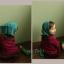 SK095••ถุงเท้าเด็ก•• หมี มี 4 สี (ข้อยาว) thumbnail 6