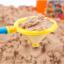 ของเล่นตักทรายครบชุด สีสันสดใส พร้อมแว่นตาไร้เลนส์สำหรับคุณหนู thumbnail 6