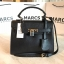 HOT PROMOTION - MARC SAFFIANO LEATHER PADLOCK WITH KEY thumbnail 5