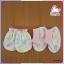 ถุงมือ +ถุงเท้าพับข้อ (แพ็ค 6 เซ็ต) thumbnail 3