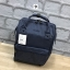 Anello Mottled Polyester Backpack ขนาดปกติ (Regular) 2017 thumbnail 10