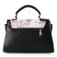 กระเป๋าสะพายข้าง Panoramic Flap รุ่น BB0152 สีดำ thumbnail 3