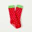 SK110••ถุงเท้าเด็ก•• Strawberry / แพคละ 2 คู่ (ข้อยาว) thumbnail 2