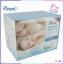 ผ่นซับน้ำนม pureen Disposable Breast Pads แพ็ค 50 ชิ้น thumbnail 1