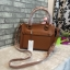 CHARLES & KEITH STRUCTURED TOP HANDLE BAG thumbnail 8