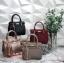KEEP Gasia hand bag with frink key สวย น่ารัก thumbnail 1