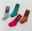 SK095••ถุงเท้าเด็ก•• หมี มี 4 สี (ข้อยาว) thumbnail 10