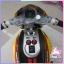 รถมอเตอร์ไซส์ดูคาติ 3 ล้อ 2 มอร์เตอร์ สีเหลือง thumbnail 2