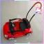 รถโฟล์คเต่า หอยทาก 2 มอเตอร์ สีแดง thumbnail 2