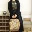Anello x Legato Largo Botanical & Cat nylon Cap fasteners Backpack mini thumbnail 13