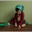 SK095••ถุงเท้าเด็ก•• หมี มี 4 สี (ข้อยาว) thumbnail 5