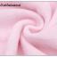 ผ้าซับน้ำลายเด็ก ผ้ากันเปื้อนเด็กเล็ก แบบ 360 องศา ปลายหยักโค้ง - ยี่ห้อ Mom's care / ลาย Blue Puppy thumbnail 6