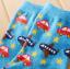SK047••ถุงเท้าเด็ก•• รถยนต์-เครื่องบิน (3 คู่/แพค) thumbnail 6