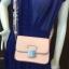 กระเป๋า Zara รุ่น #NetiDol หนัง Saffiano สไตล์ PRADA แข็งแรงทนทาน thumbnail 21