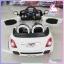 รถแบตเตอรี่เด็ก mini cooper สีขาว 2 มอเตอร์ thumbnail 2