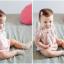 SK005••ถุงเท้าเด็ก•• I'm your Baby (สีเทา) thumbnail 4