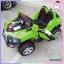 รถแบตจี๊บทรานฟอร์มเมอร์ สีเขียว thumbnail 2