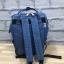 Anello Mottled Polyester Backpack ขนาดปกติ (Regular) 2017 thumbnail 12