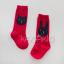 SK095••ถุงเท้าเด็ก•• หมี มี 4 สี (ข้อยาว) thumbnail 12