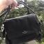 Kate Spade Miri Chester Street Leather Satchel - Black #Katespadeแท้ thumbnail 1