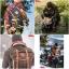 HOT PROMOTION - FJALL RAVEN (fertlaben) Rucksack No.21 Medium backpack พร้อมส่ง 5 สี thumbnail 3